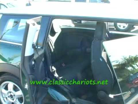 7792 2008 used mini san diego cooper clubman youtube. Black Bedroom Furniture Sets. Home Design Ideas