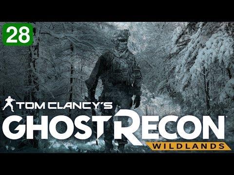 Ghost Recon Wildlands:RADIO SANTA BLANCA. (EXTREMO)