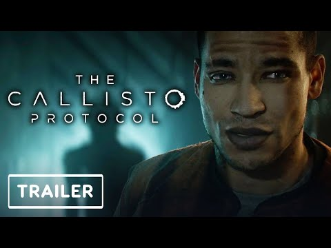 The Callisto Protocol   Official Red Band Cinematic Trailer