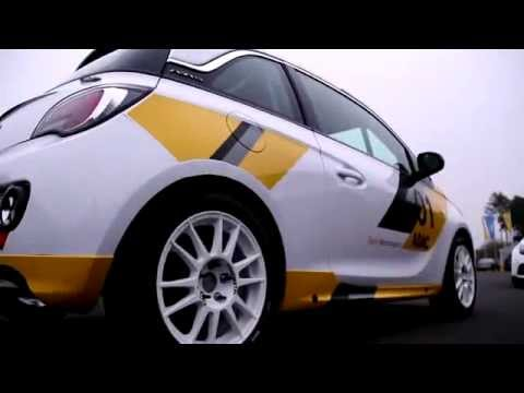 Opel is back in Motorsport (Part 1 Modern Times)