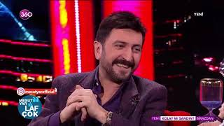 Mesut Yar ile Laf Çok - Ferman Toprak - 16 01 2019 Video