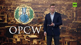 Wikileaks' newest expose might lead to OPCW's downfall