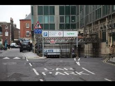 BEST SAFE PARKING IN BRIGHTON SUSSEX UK