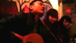 Gửi em, người anh mới quen - Nguyễn Đức Cường live at Karaoke Nồng Nàn Hà Nội