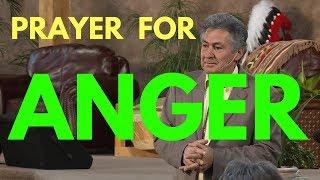 Prayer For Anger - Mel Bond