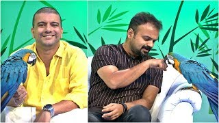 Vishu Special Programme I Chat show with team