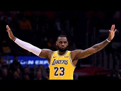 Every NBA Team's Most Clutch Play! (2019-2020)
