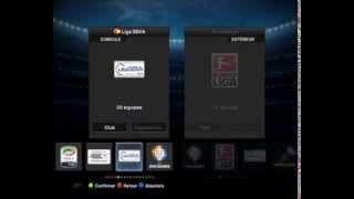 Pes 2013 Smoke Patch blue 5.2.3 season 2013/2014