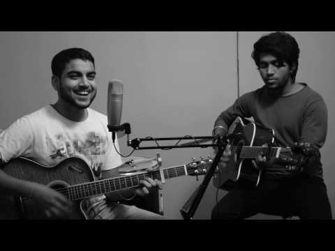 Phir Mohabbat(Duo Cover)| MTV Unplugged...