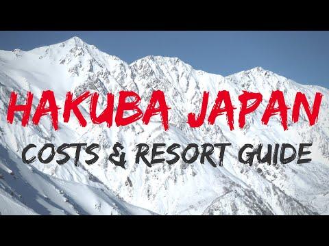 HAKUBA JAPAN: Budget & Resort Guide