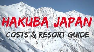 Ski Japan - HAKUBA JAPAN: Budget & Resort Guide
