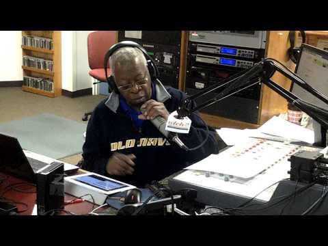 Roberto Joseph, Radio Centro,  Lancaster PA, 2014