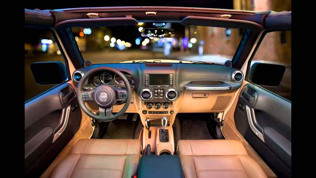 2018 jeep grand wagoneer picture gallery - youtube
