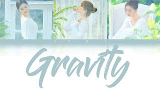 Oh my Girl - Gravity