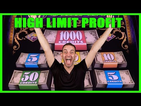 💸HIGH LIMIT PROFIT💲💲DOUBLE Top Dollar🍫More OOMPA LOOMPAS!🍸Cosmo LAS VEGAS ✦ BCSlots