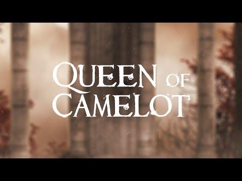 Karliene - Queen of Camelot - Album Teaser