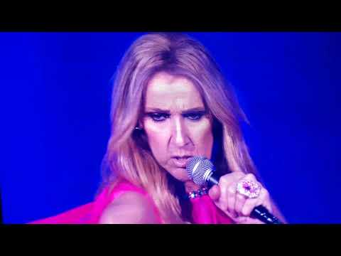 My Heart Will Go On Celine Dion  in Manila @ MOA on July 19,2018