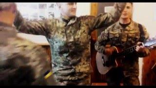 "(группа ""Ленинград"") - Москва, по ком звонят твои колокола? (cover)"