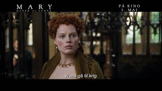 Mary Queen of Scots | På kino 3. mai