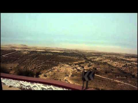 Marokko part 13: van Essaouira naar Agadir