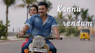 Kanna vessi kanna vessi - KOK |whatsapp status | tamil album song | nakshtra | rio