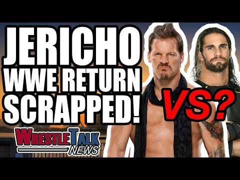 WWE Superstars DATING?! Chris Jericho WWE SummerSlam Return SCRAPPED?! | WrestleTalk News Aug. 2018