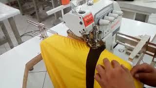 remalle siruba cilindrica con equipo rlk2 mecanica