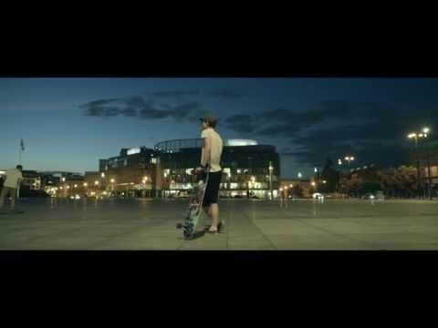 G-Turn LONGBOARD TRAILER | Mateusz Wiącek, Mateusz Mąka