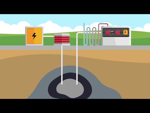 How It Works: Compressed Air Storage