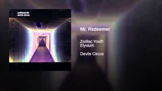 Mr. Redeemer (Elysium Mix)