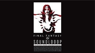 FINAL FANTASY XIV ENDWALKER Teaser Trailer BGM -soundlooop- FF14 band arrange