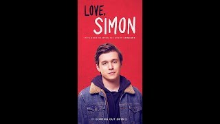Love, Simon Official Trailer #1 2018 Nick Robinson, Katherine Langford Drama Movie HD