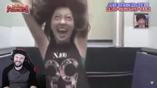 Craziest Japanese Pranks Compilation! Reaction