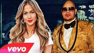 Fat Joe ft. (Jennifer Lopez) Stressin