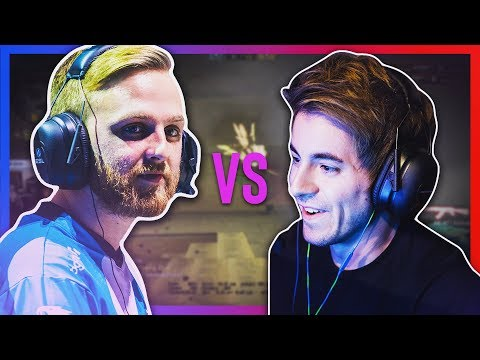 n0thing VS SEANGARES - PLAYING W/ VIEWERS