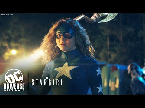 Stargirl | Premieres May 18| Watch on DC Universe