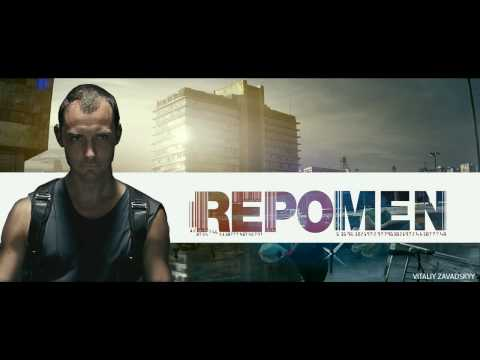 Repo Men soundtrack - Vitaliy Zavadskyy