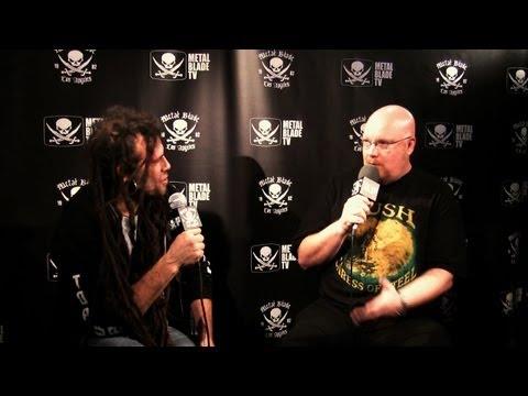 "Six Feet Under ""Undead"" Interview"