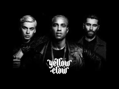 Best Of Yellow Claw Mix 2016