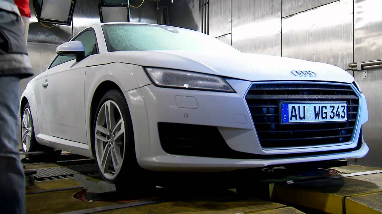 2015 audi tt & tts coupe - the design - youtube