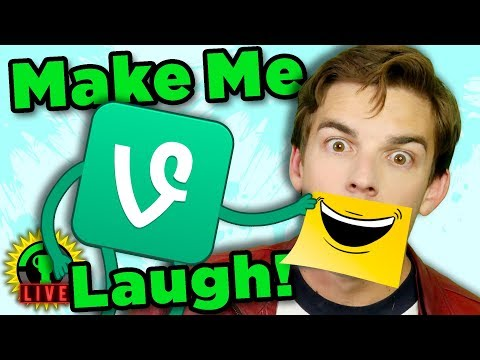 You Won't Break Me!! | Try Not To Laugh Challenge