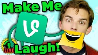 You Won't Break Me!!   Try Not To Laugh Challenge