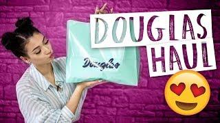 DOUGLAS XXL HAUL I CoB BY Paola