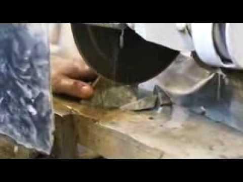 видео: Обработка камня резьба по камню полировка камня горные породы и минералы