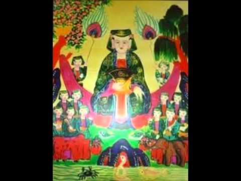 Hầu Văn Huế : Mẫu Thượng Ngàn