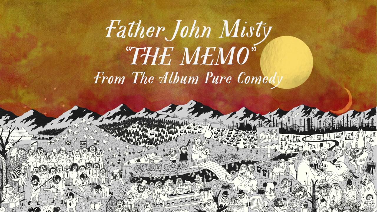 father-john-misty-the-memo-sub-pop