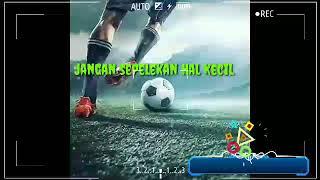 Download lagu Story wa pemain bola 2018 MP3