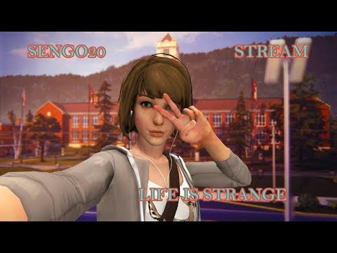 Life is Strange First Time With Max Cap-A-Nickel