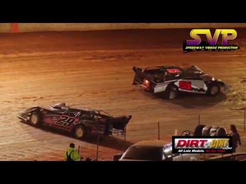 Ultimate Super Series @ N  Georgia Speedway 3 5 16