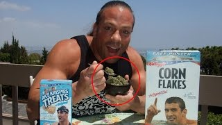 5 Facts WWE Doesn't Want You to Know About RVD